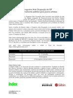 Release_Programa Arte Ocupação_lançamento Edital.docx (1)