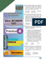FÍSICA 06 CI.