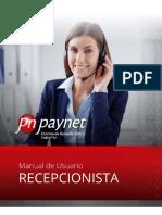 PAY_NET_GuiaUsuarioRecepcionista