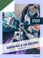 ensayo sobre dinámica de grupo. docx