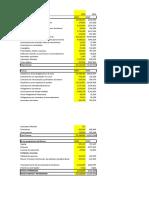 Balance Banco Estado
