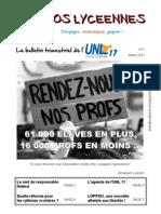 Infos Lycéennes 03-11