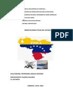 DEONTOLOGIA _ETICA PROFESONAL
