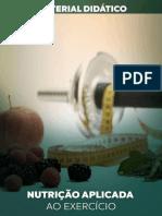 Nutrição aplicada ao exercício
