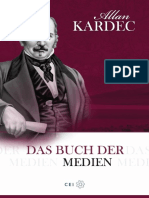 Kardec Buch Der Medien