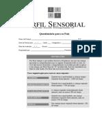 Perfil Sensorial (1)