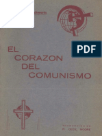 EL CORAZÓN DEL COMUNISMO
