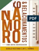 SEXO NAMORO & RELACIONAMENTOS