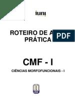 ROTEIRO DA AULA PRÁTICA DO SISTEMA ESQUELÉTICO histologia e anatomia