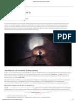 Ventilación en minería - S&P Sistemas de Ventilación