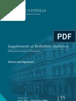 BankItalia- suppl_55_09