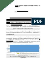 Petição João Ricardo Batista (Distinguishing).