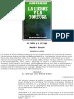 La Liebre y La Tortuga - David P. Barash