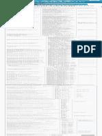 Моменты затяжки основных резьбовых соединений  Руководство по эксплуатации двигателей КамАЗ экологических классов Евро-2 и Евро