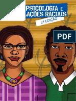 Guia Psicologia e Relações Raciais - CRP BA