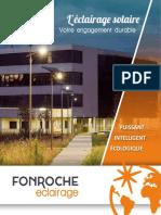 Brochure FonrocheLlighting 2021 #FR