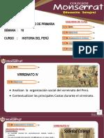 PRIM. 6TO SES. HP. S18