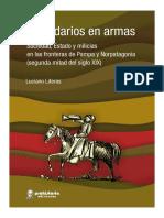 Luciano Literas Vecindarios en Armas