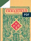 URBANIDAD