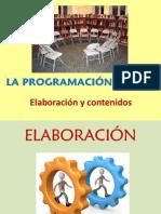 LA PROGRAMACIÓN DE AULA_pub