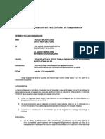 INFORME 018-FELIX ECHEGARAY