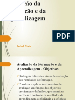M8-Mini Manual Avaliação Da Formação e Da Aprendizage - Cópia