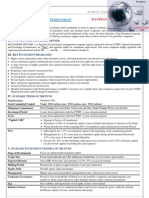Venture capital fund terms and conditions. Termsheets sample . A fund for SME case