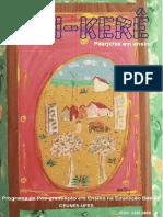 Revista Kiri-Kerê - n. 4 Pesquisa Em Ensino - Ed. 4 - 778-332-PB