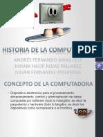 historia de la computadora 10B