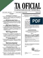 gaceta-oficial-42128 OJO FONACIT Y OTROS