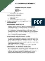 PRACTICA DE FUNDAMENTOS DE FINANZAS