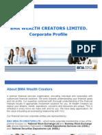 BMA_wealth_creation