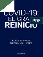 COVID-19_ El Gran Reinicio (Spa - Klaus Schwab