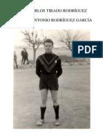 JUAN CARLOS TIRADO RODRÍGUEZ