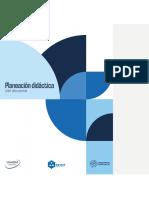 Planeación Didáctica DPRN1-U3