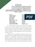 DECIZIA nr.415-2010
