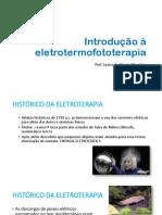 Aula 1 Introdução e História Da Eletro