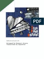 Sega Piano Nocturne