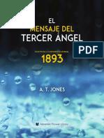 El Mensaje Del Tercer Ángel (1893) (1) (1)