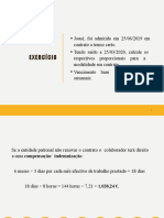 Sistemas de Remuneração-parte II