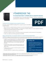 DELL_Poweredge_T40_SpecSheet