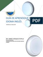 GUIA DE APRENDIZAJE DEL IDIOMA INGLES