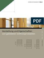 Manuale Elementi Costruttivi in Legno