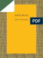 Arte Real 2017-1.Semestre