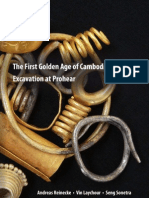 The First Golden Age of Cambodia 200911