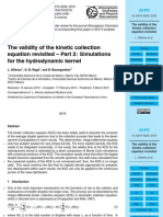 Alfonso et al on the collection kernel acpd-10-6219-2010