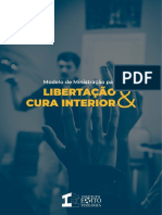 eBook- Libertação e Cura Interior