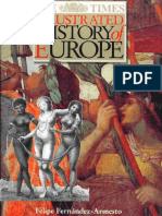 - History - Europe History in Maps