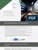 MONITOREAR Y ENFRENTAR COMPETENCIA-1