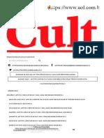 A filosofia do direito e seus horizontes - Revista Cult